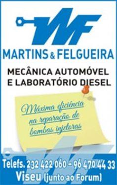 Martins & Felgueira
